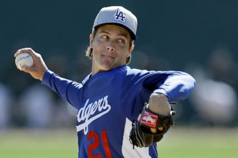 The addition of Greinke gave the Dodgers an arm that's struck out 200 and pitched 200 innings 3 of the last 4 years.